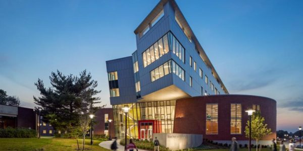 School of Engineering at Rutgers University