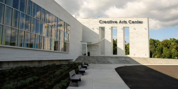 Wright State University Creative Arts Center